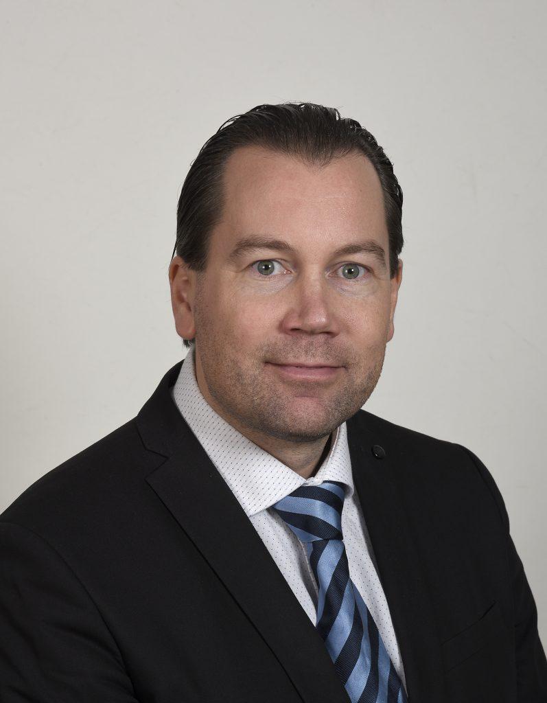 Plkasseringsrådgiver David Sandström