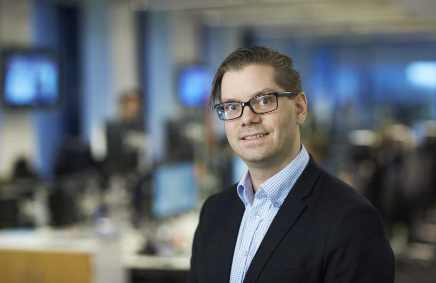 Marius Gonsholt Hov